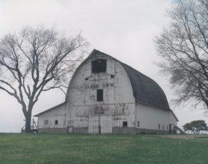 Original Clearview Barn